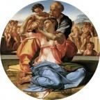 Библейские истории в шедеврах мирового искусства