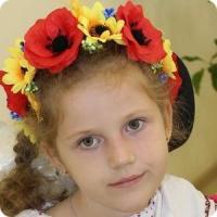 Полина Козенкова